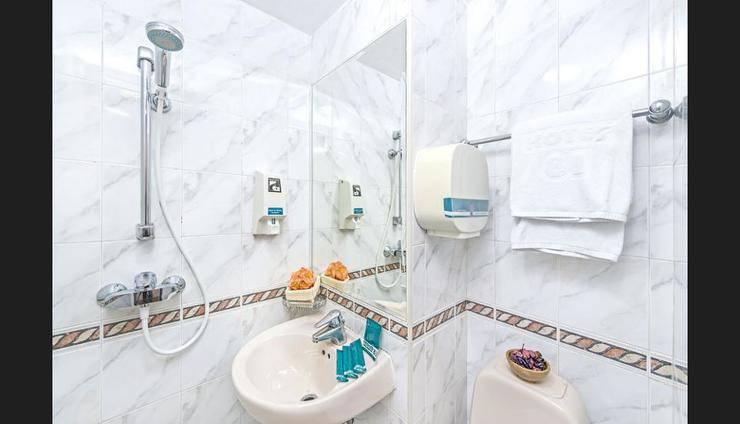 Alamat Harga Kamar Hotel 81 Orchid - Singapore