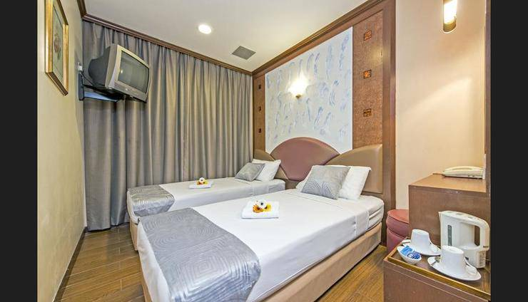 Hotel 81 Orchid - Guestroom