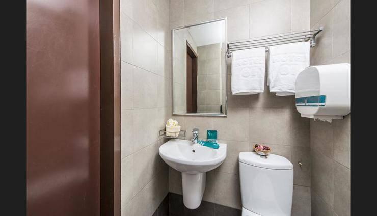Hotel 81 Balestier - Bathroom