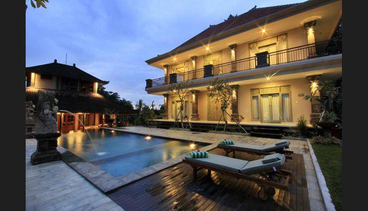 Inang Ubud Villa Bali - Featured Image