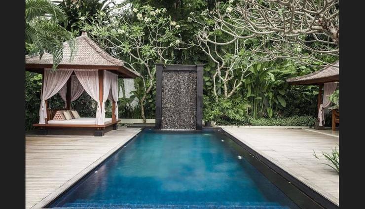 Awarta Nusa Dua Luxury Villas & Spa Bali - Featured Image