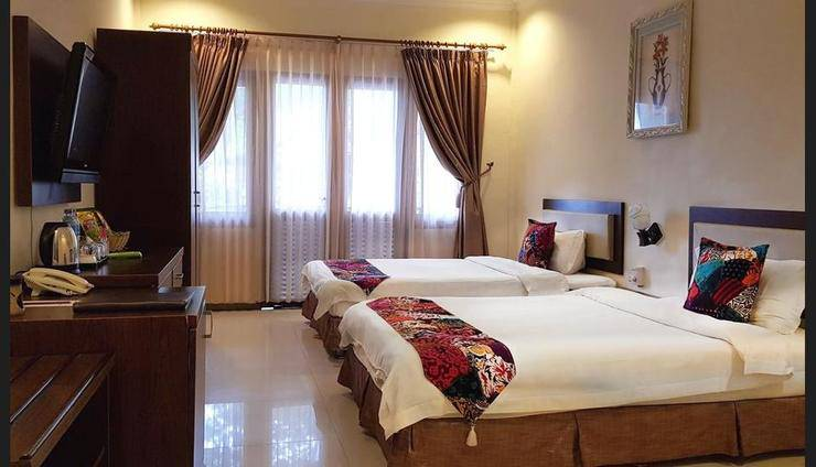Review Hotel Bintan SpaVilla Beach Resort (Bintan)