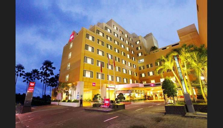 Tarif Hotel ibis Yogyakarta Malioboro (Jogja)