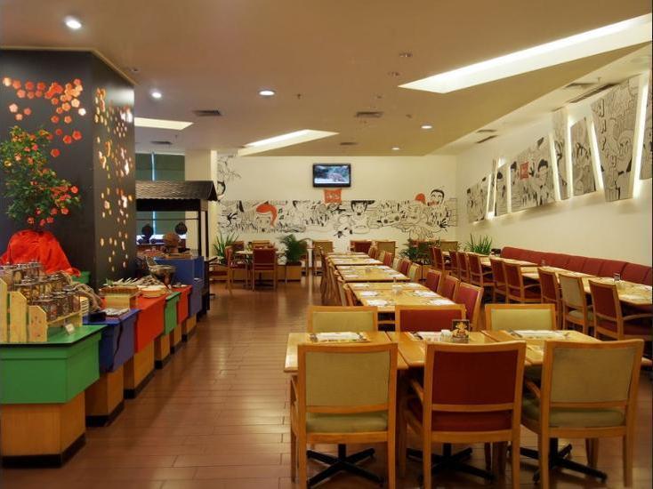 ibis Yogyakarta Malioboro Jogja - Food Court