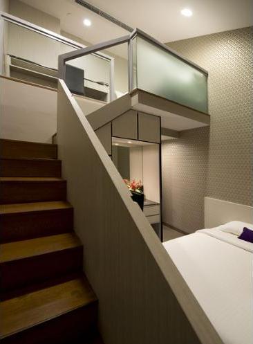 V Hotel Bencoolen - Featured Image