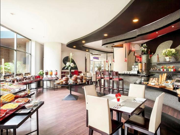 ibis Acradia Jakarta - Restaurant