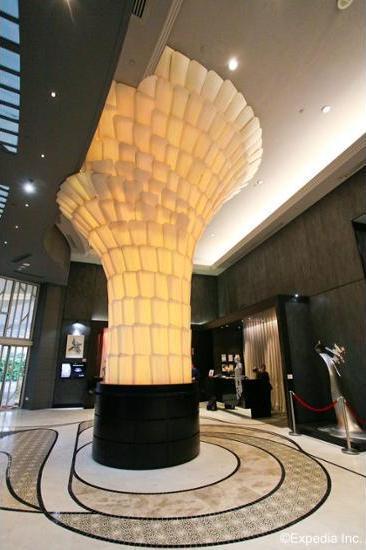 Rendezvous Hotel Singapore - Lobby