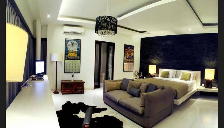 Rosalia Villa Bali - Featured Image