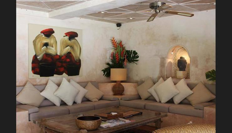 Sienna Villas Seminyak - Hotel Interior