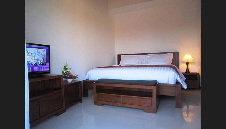 Bali Life Villas Sanur - Guestroom