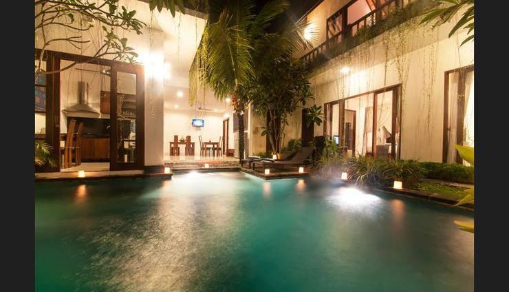 Review Hotel Bali Life Villas (Bali)