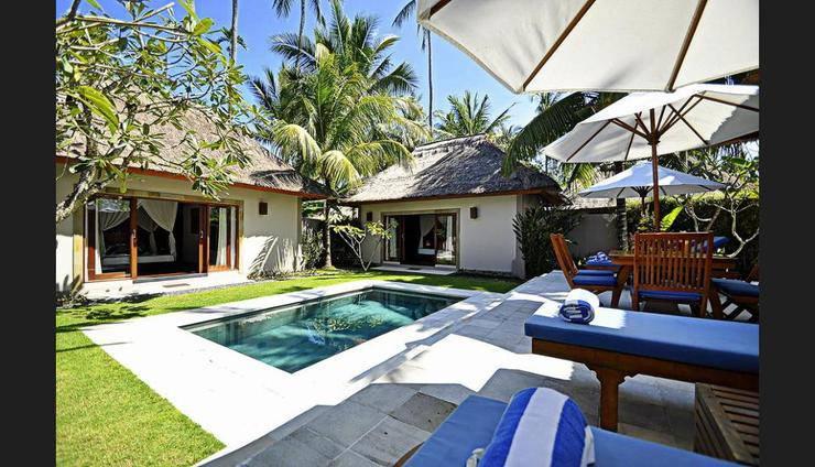 Harga Hotel Villa Sasoon (Bali)