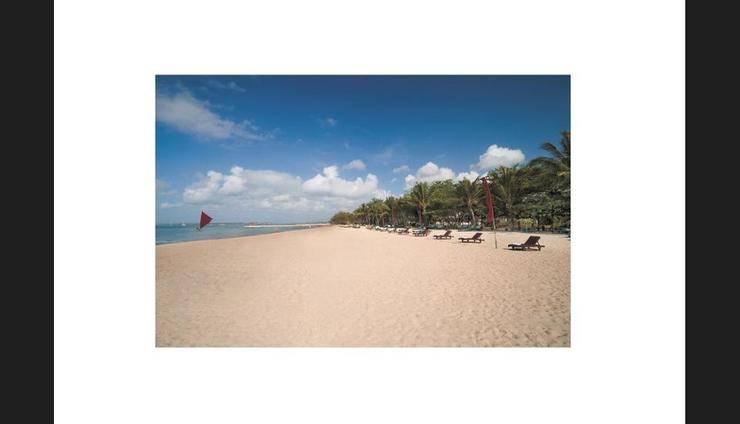 Mercure Resort Sanur - Featured Image