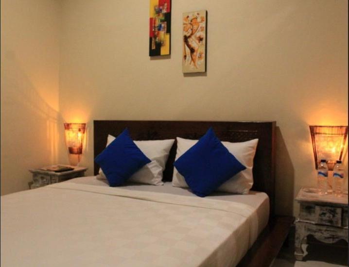 Review Hotel Chillin Kuta Homestay (Tuban)
