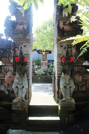 Sadru House Bali - Featured Image
