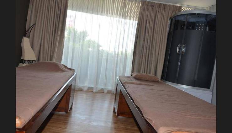 ibis Styles Jakarta Airport - Treatment Room