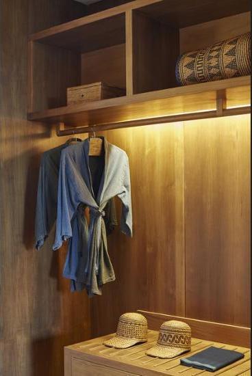 Katamama Bali - In-Room Amenity