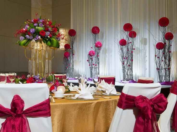 The Westin Singapore - Ballroom