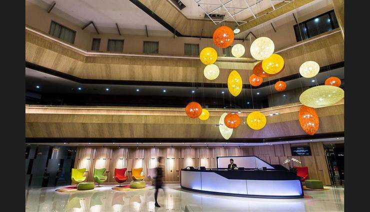 Furama City Centre - Featured Image