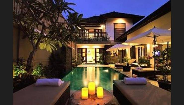 Gili Pearl Villa Gili Trawangan - Featured Image