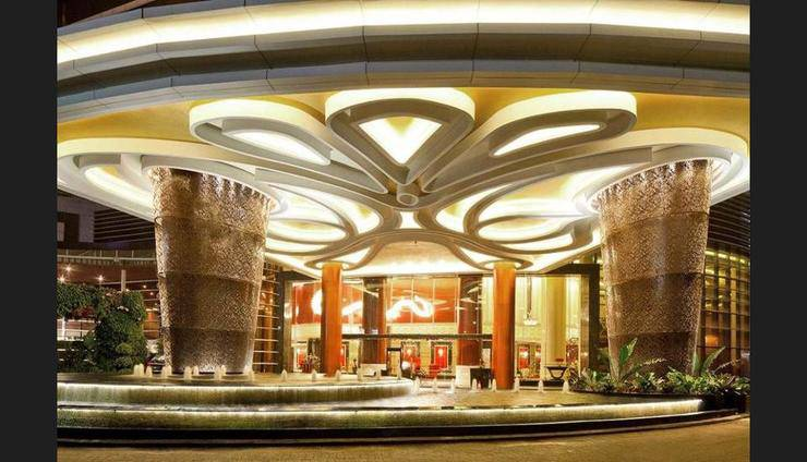 The Trans Luxury Hotel Bandung - Featured Image
