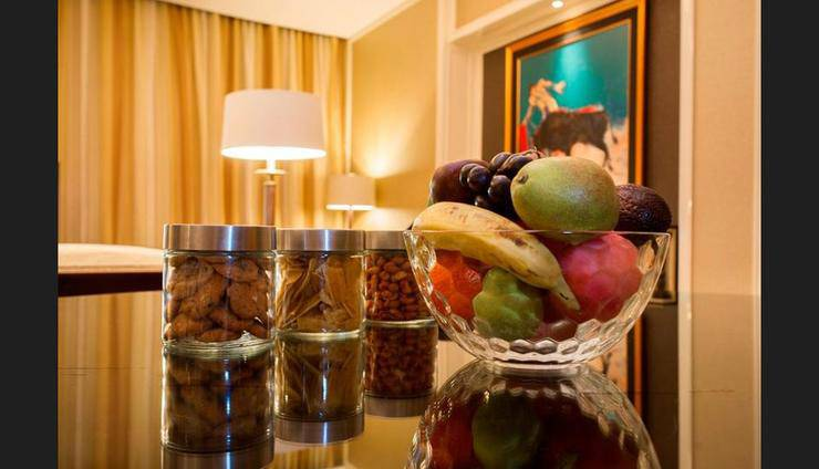 The Trans Luxury Hotel Bandung - In-Room Amenity