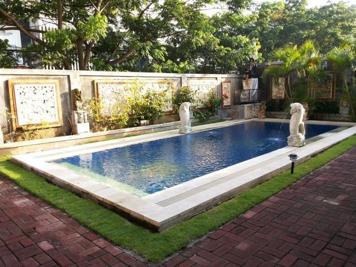 Hotel Puri Mimi Bali - Pool