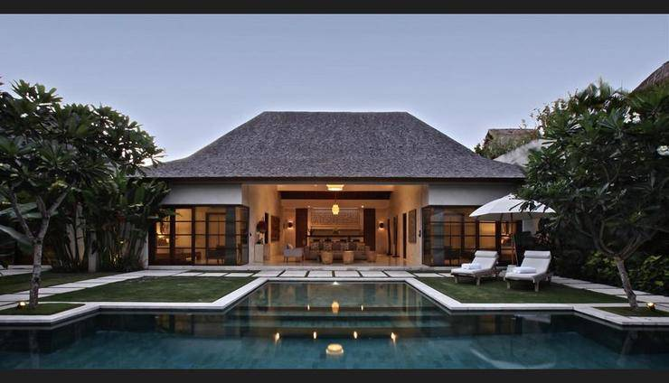 Nyaman Villas Bali - Featured Image
