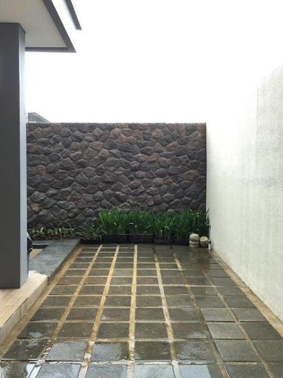 The Villaku Batu Malang - Exterior