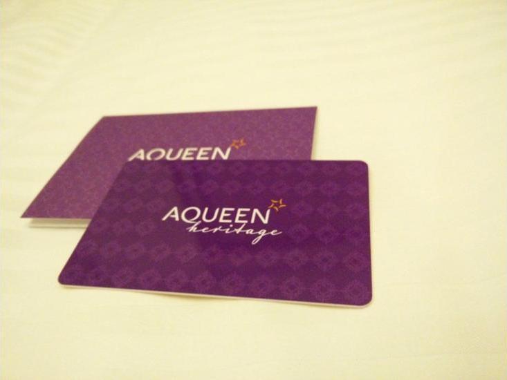 Aqueen Heritage Hotel Joo Chiat Singapore - Property Amenity