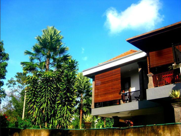 Review Indira Cottage - Bali