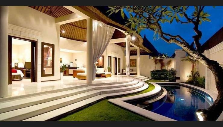 Arsa Villa Bali Bali - Featured Image