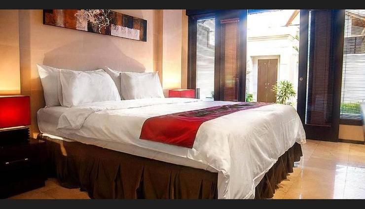 Arsa Villa Bali Bali - Guestroom