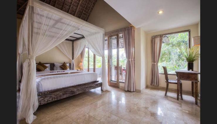 Royal Villa Jepun Bali - Featured Image