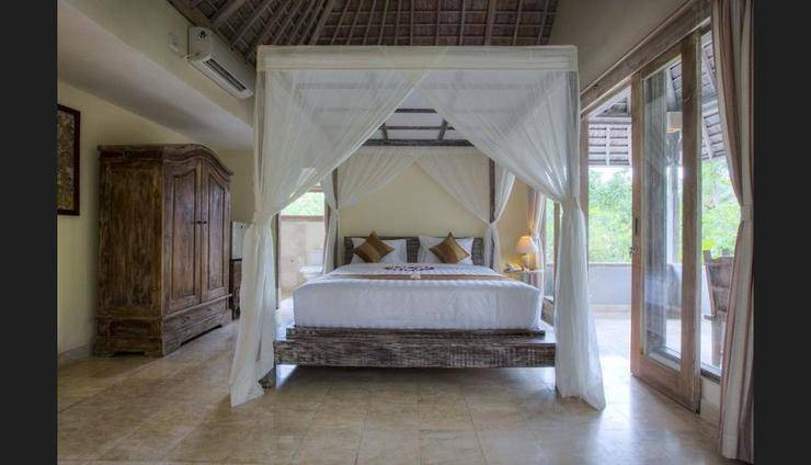 Alamat Royal Villa Jepun - Bali