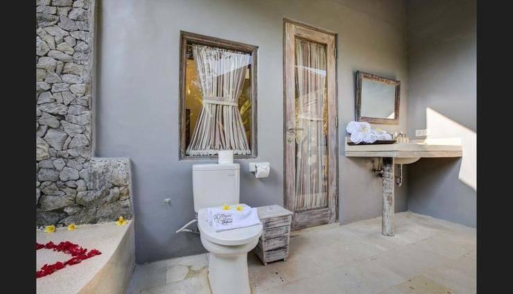 Royal Villa Jepun Bali - Bathroom