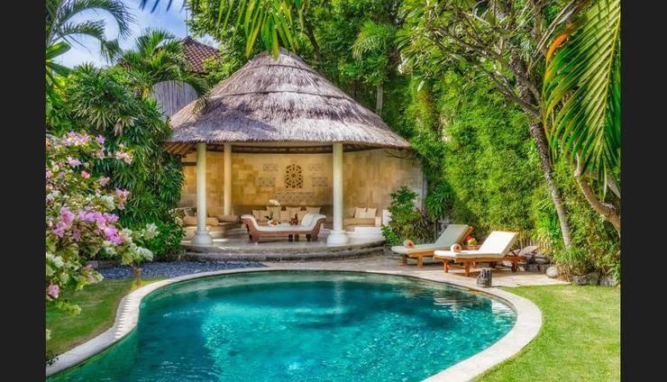 Villa Kubu Seminyak - Featured Image
