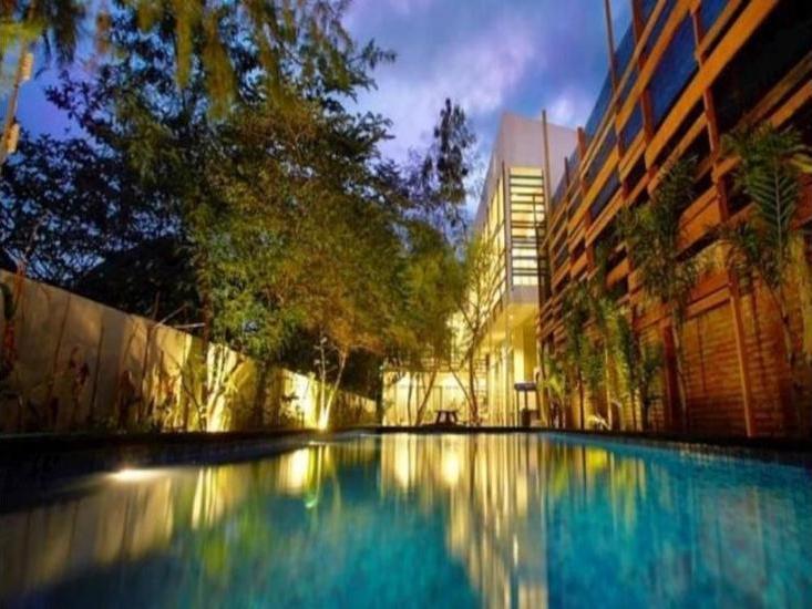 Dejavu Hotel Lombok - Featured Image