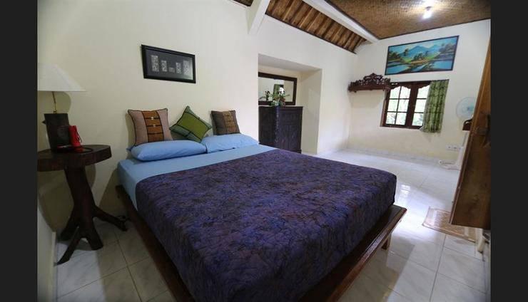 Alam Sari Homestays Bali - Featured Image