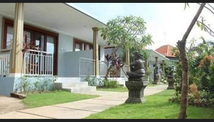 Uluwatu Cottage Bali - Terrace/Patio