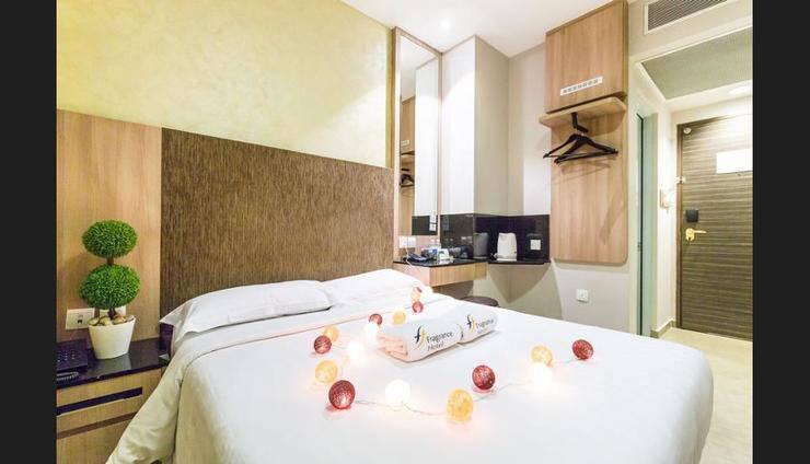 Fragrance Hotel Riverside - Guestroom