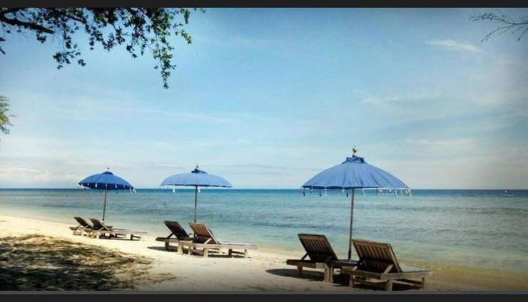 Karma Kayak Lombok - Featured Image