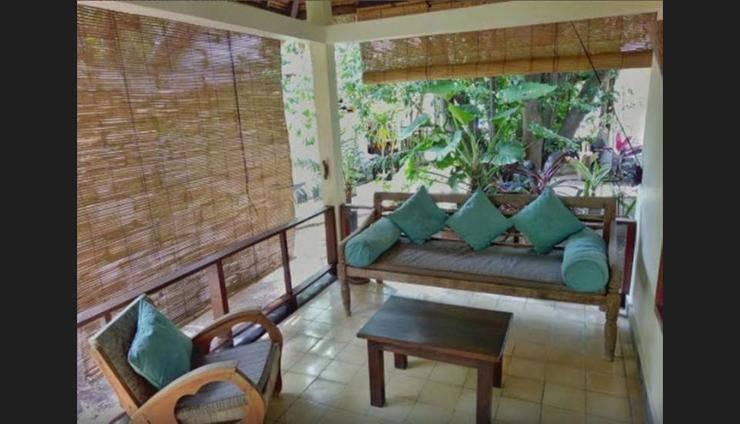 Tarif Hotel Karma Kayak (Lombok)