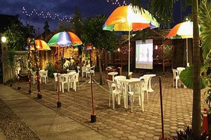 Patria Garden Hotel Blitar - Eksterior