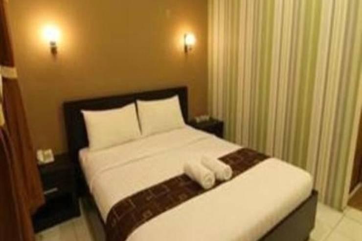 Patria Garden Hotel Blitar - Kamar Executive