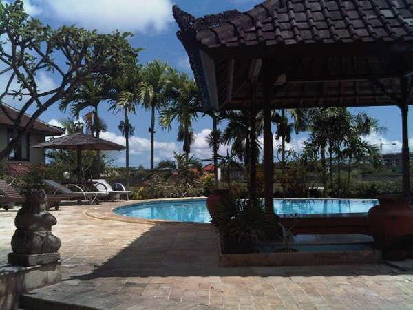 Nipuri Resort Seminyak Bali -