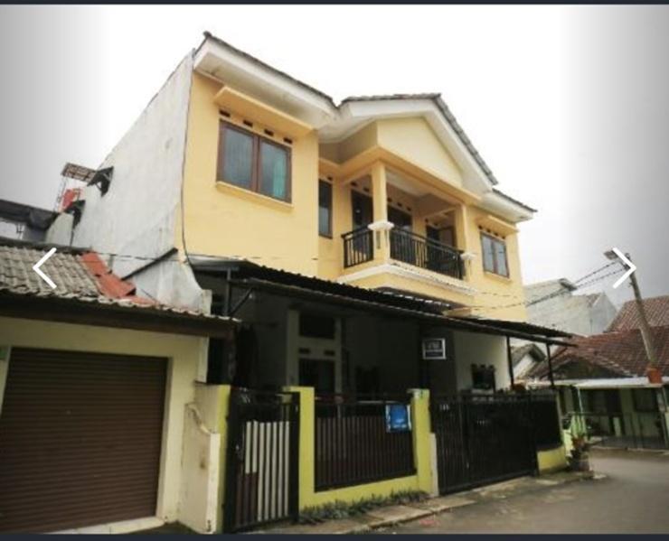 FAI Bogor Backpacker Bogor Utara - Exterior