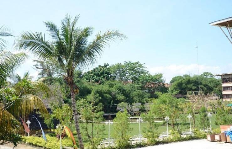 Alun Alun Gumati Resort Bogor - Exterior