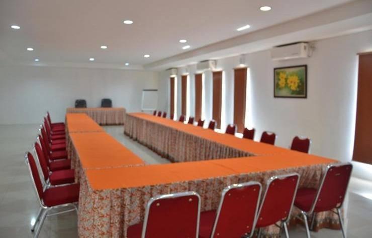 Alun Alun Gumati Resort Bogor - Meeting Room