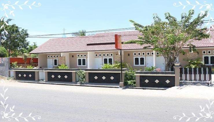 Comfort Inn Timor Tengah Utara - Facade